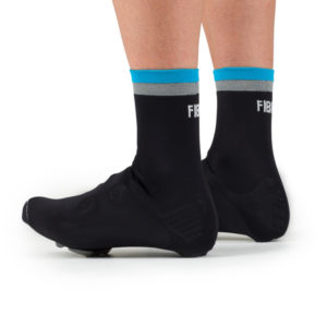 Oversock black side