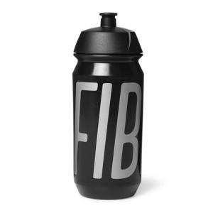 Fibr Black Bidon